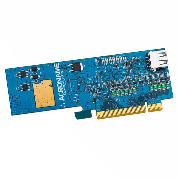 MTM-IO-SERIAL: SOFTWARE CONTROLLED USB HUB