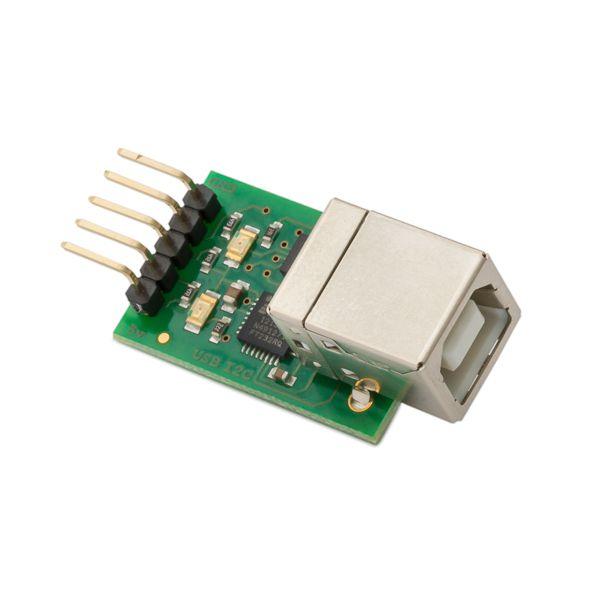 Devantech USB to I2C Interface Adapter