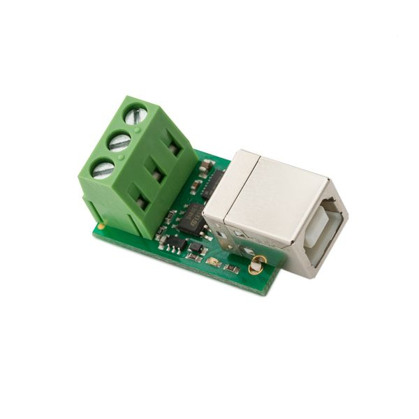 Devantech USB to RS485Interface  Adapter
