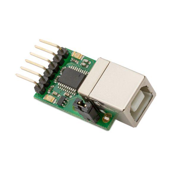 Devantech USB to I2C, SPI, Serial Adapter