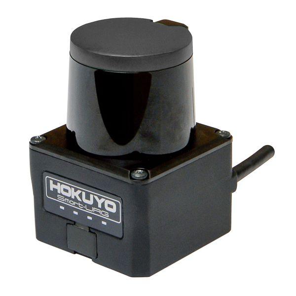 Hokuyo UST-05LN Scanning Laser Rangefinder