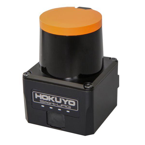 Hokuyo UST-10LX Laser