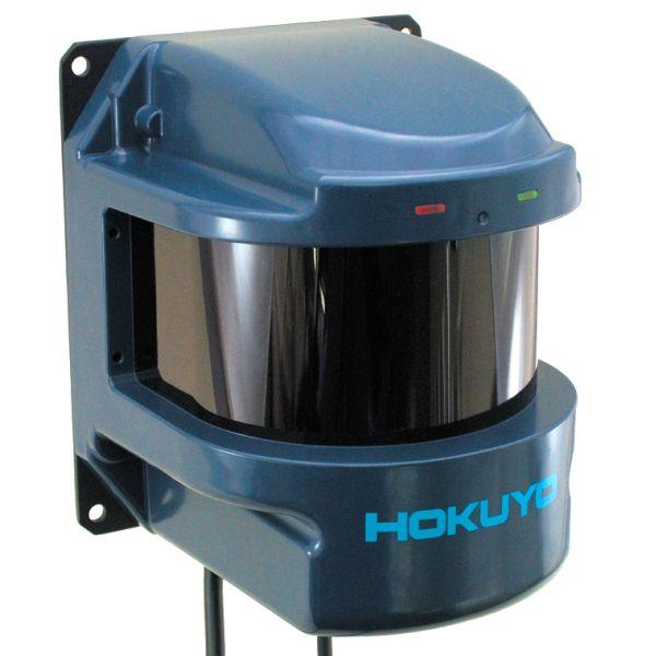 Hokuyo UXM-30LX-EW