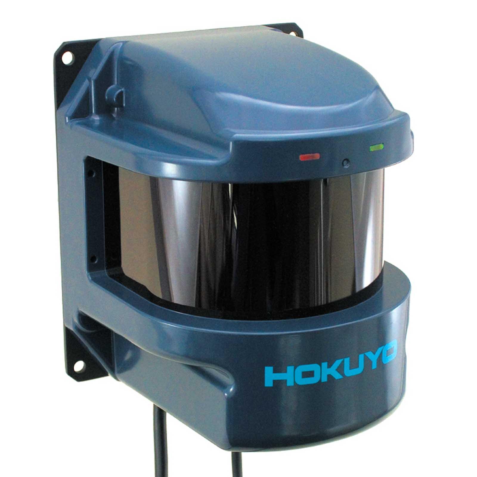 Acroname Hokuyo Laser Range Finder