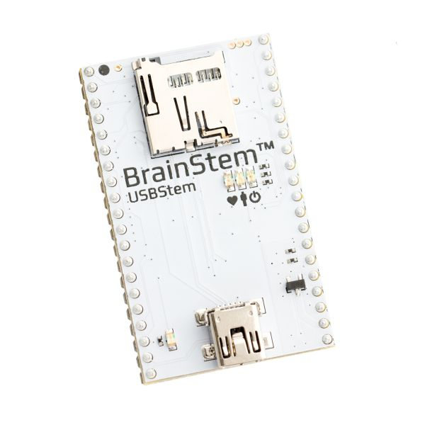 Acroname 40-PIN USBSTEM MODULE