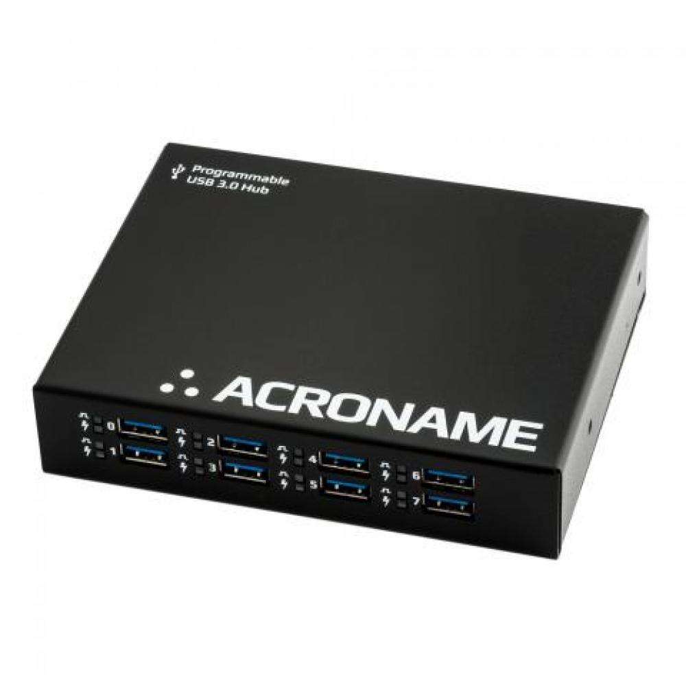 Programmable Industrial USB 3.0 Hub