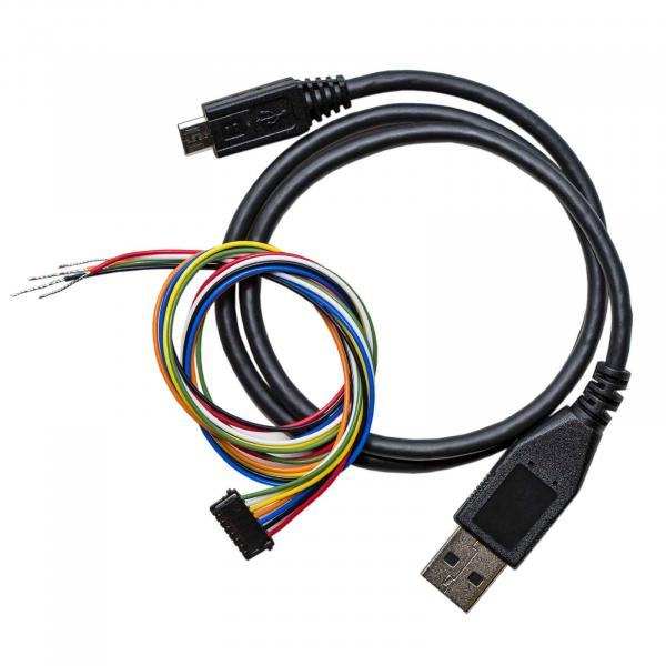 LightWare cabling included