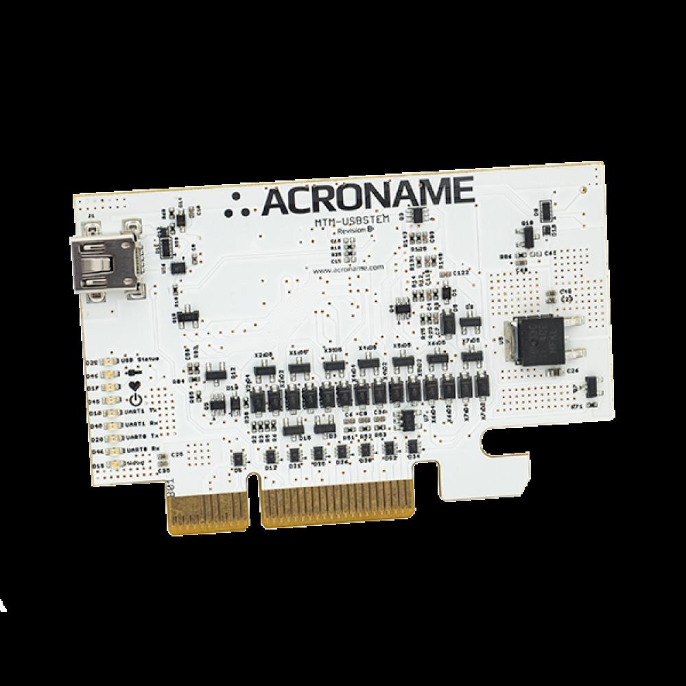 MTM-USBStem: USB Link Module