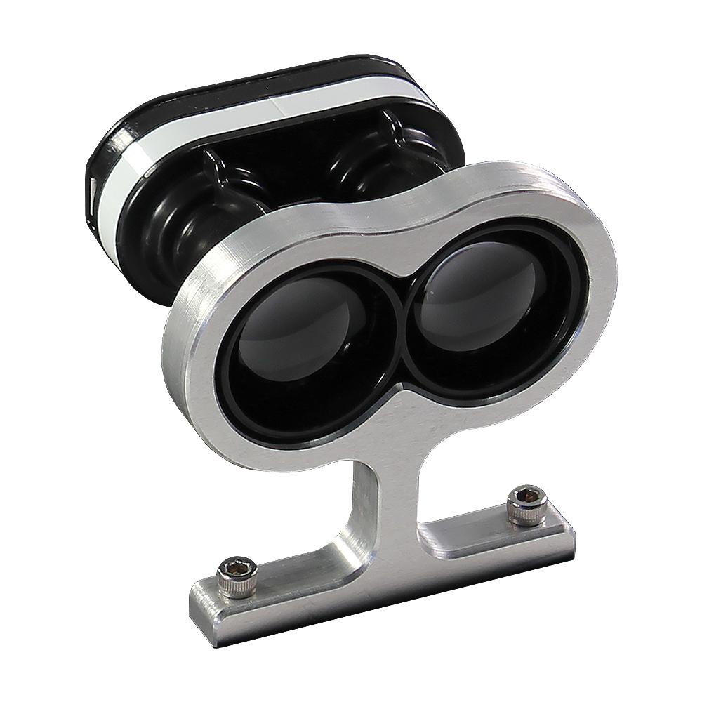 Aluminum Stand Kit for LightWare SF Laser Rangefinders