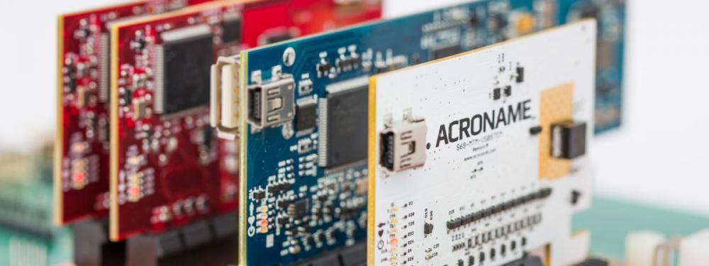 Acroname MTM modules