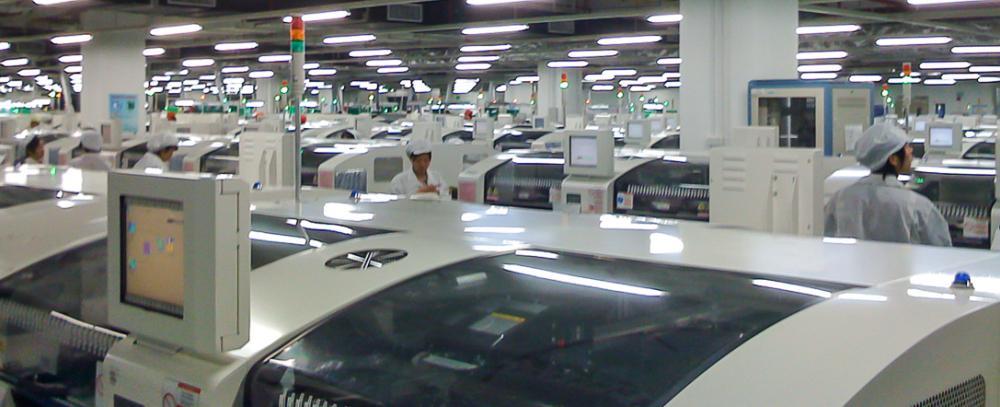 Acroname TEST AUTOMATION CONTROL