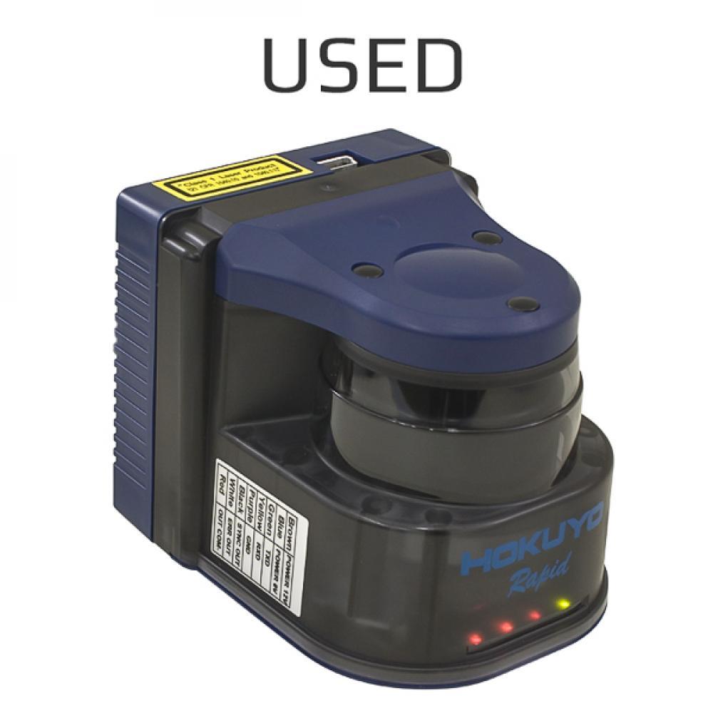 Hokuyo UBG-04LX-F01 Scanning Laser Rangefinder