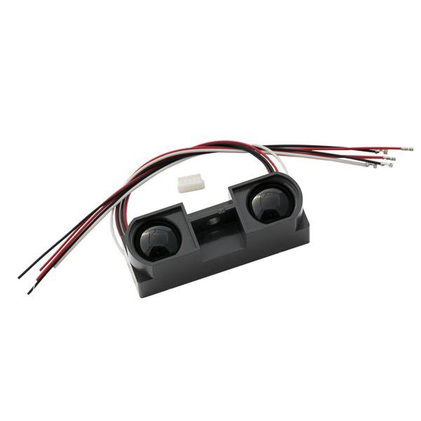 Sharp GP2Y0A710YK0F IR Distance Sensor Kit