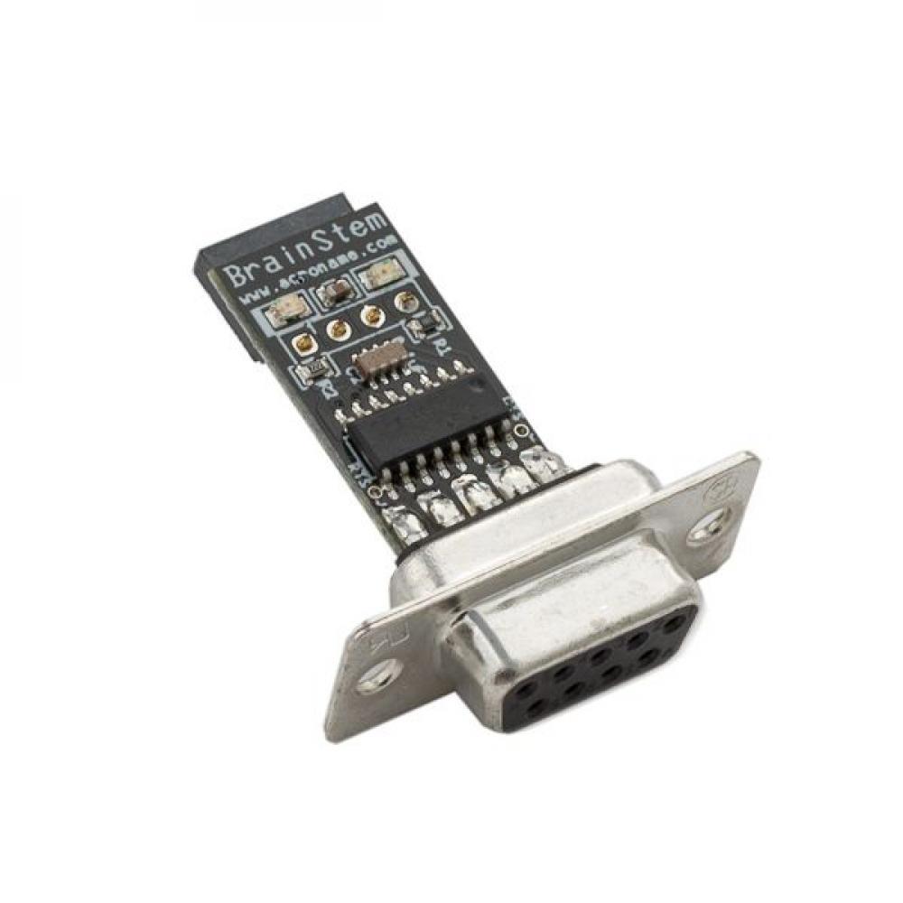 Acroname Serial Interface Connector