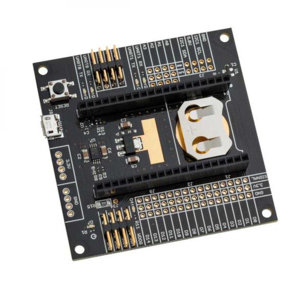 40-Pin BrainStem Breakout Board