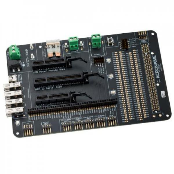 MTM Development Board Kit