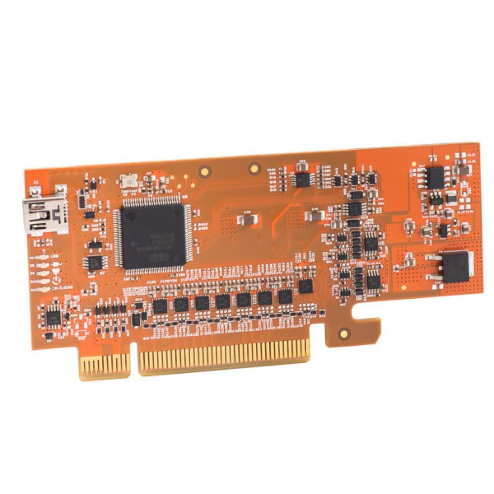 MTM-DAQ-2: 16-Channel Analog DAQ Module