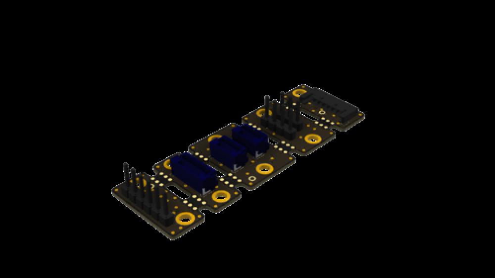 LightWare SF000 Breakout Board