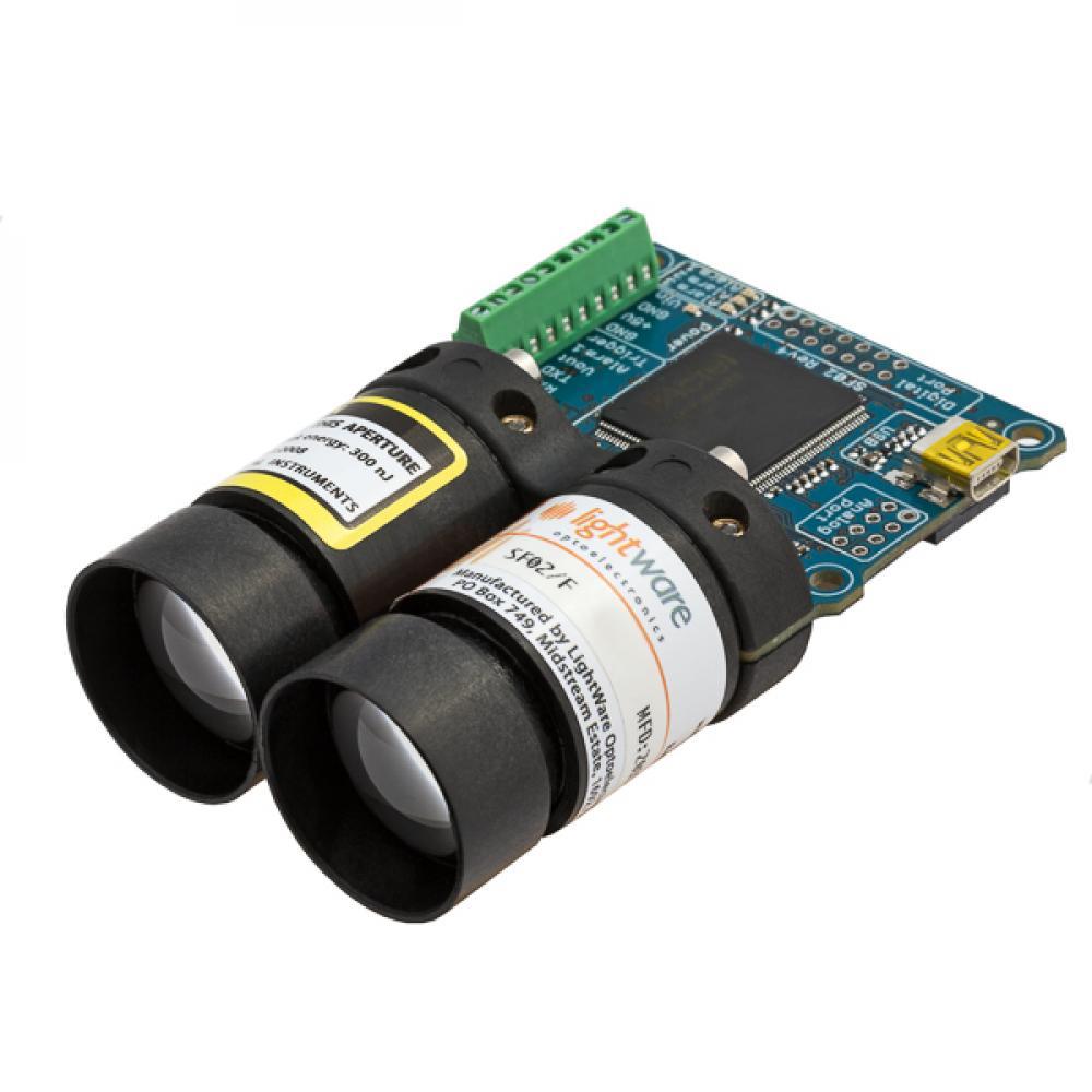 LightWare SF02/F (50 meter)