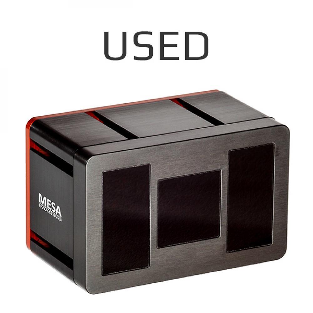USED MESA IMAGING SR4500 9M ETHERNET