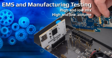 6 R's of EMS Manufacturing Test