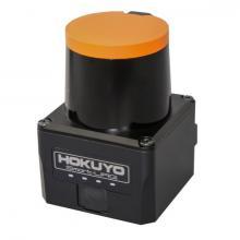 Hokuyo UST-10LX Scanning Laser Rangefinder