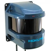 Hokuyo UXM-30LX-EW Scanning Laser Rangefinder
