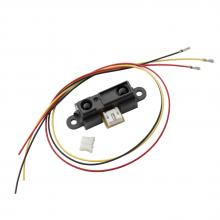 Sharp GP2Y0A41SK0F IR Distance Sensor Kit