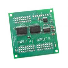 RXMUX: 8-CHANNEL 2:1 SERVO MULTIPLEXER