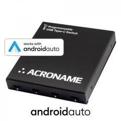 USB-C-Switch Android Auto PlugBot Validation Kit