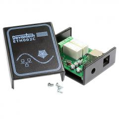 Case for Devantech ETH002 Relay Board