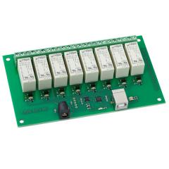 Devantech 8 Channel 16A USB Relay Module