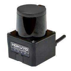 Hokuyo UST-05LA Scanning Laser Rangefinder