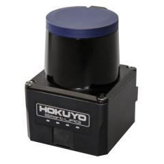 Hokuyo UST-20LX Scanning Laser Rangefinder