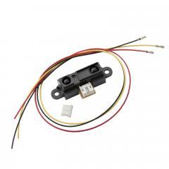 Sharp GP2Y0A41SK0F IR Distance Sensor Kit