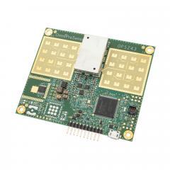 OmniPreSense OPS243-C FMCW and Doppler Radar Sensor