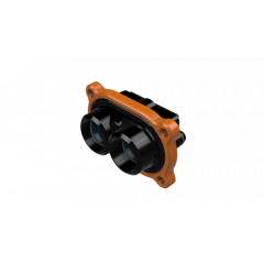LightWare SF000/B 50m LIDAR Range Sensor