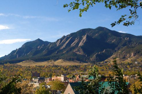 Acroname is located in Boulder, Colorado